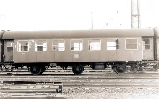 Piko G 37600 G 2. Klasse Umbauwagen der DB 2. Klasse