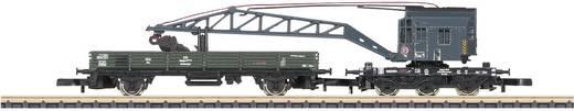 Märklin 86571 Z Kranwagen-Set der DB