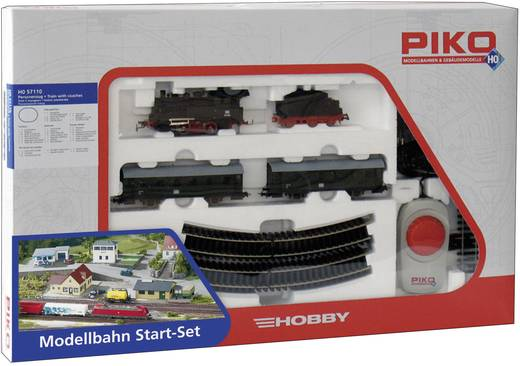 Piko H0 57110 H0 Hobby Start-Set Personenzug