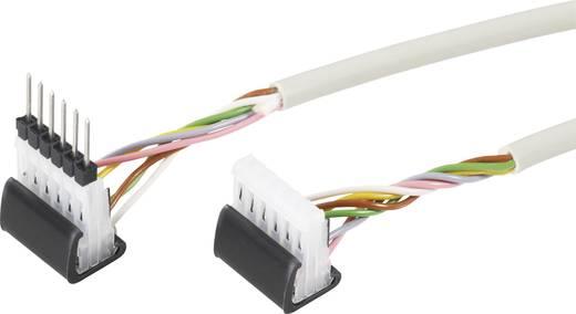LDT Littfinski Daten Technik S88 1 m S88 1 M Anschlusskabel mit Stecker