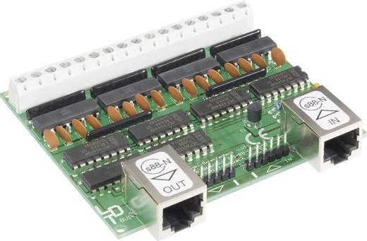 LDT Littfinski Daten Technik RM-88-N-O RM-88-N-O Rückmeldedecoder Baustein, ohne Kabel, ohne Stecker