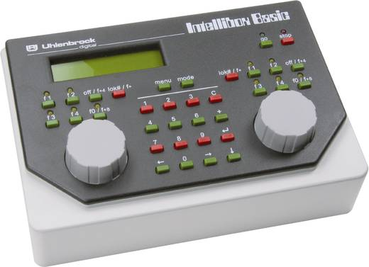 Intellibox Basic