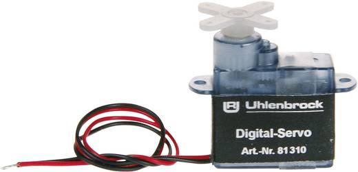 Digital-Servo Uhlenbrock 81310