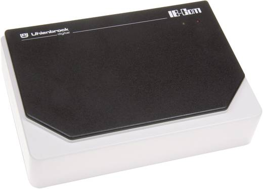 IB-Com Uhlenbrock 65070 mit Win-Digipet