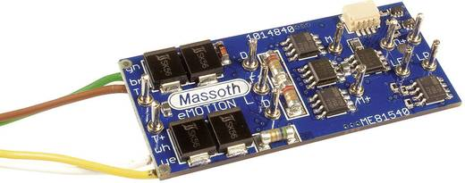 Massoth 8154001 eMOTION L Lokdecoder mit Kabel