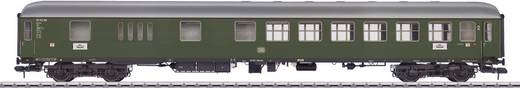 Märklin 58053 Spur 1 Personewagen mit Gepäckabteil der DB