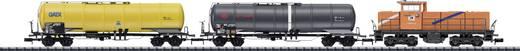 MiniTrix 11136 N Start-Set Moderner Güterverkehr der Northrail GmbH