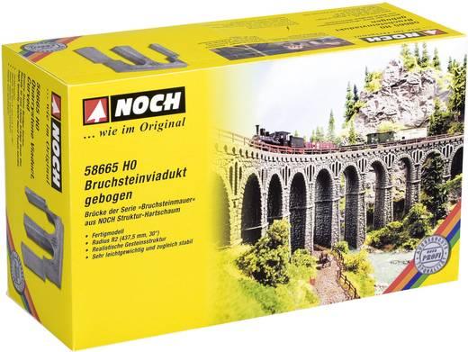 H0 Bruchstein-Viadukt Universell NOCH 58665