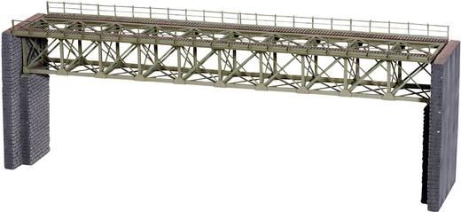 H0 Stahlbrücke Universell (L x B x H) 372 x 80 x 128 mm NOCH 67020