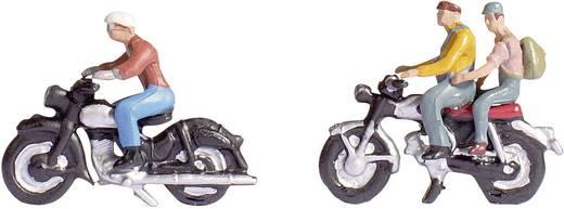 NOCH 36904 N Figuren Motorradfahrer