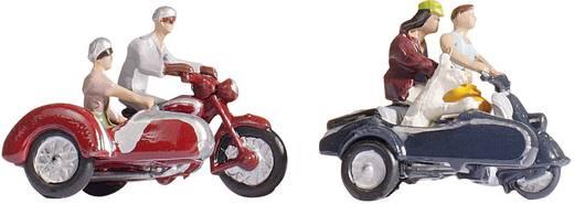 NOCH 36905 N Figuren Motorradfahrer