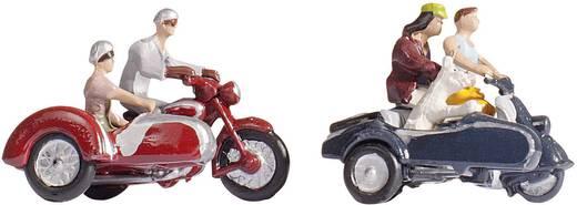 NOCH 45905 TT Figuren Motorradfahrer