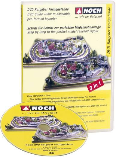 DVD Ratgeber Fertiggelände NOCH 71922