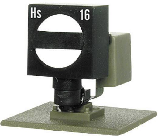 H0 Viessmann 4516 Formsignal Gleissperrsignal Fertigmodell DB