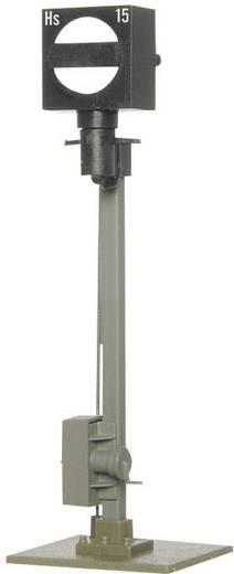 TT Viessmann 4909 Formsignal Gleissperrsignal Fertigmodell DB