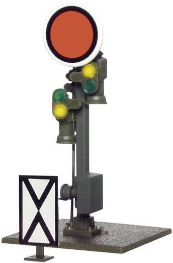 N Viessmann 4406 Formsignal 2begriffig Vorsignal Fertigmodell DB