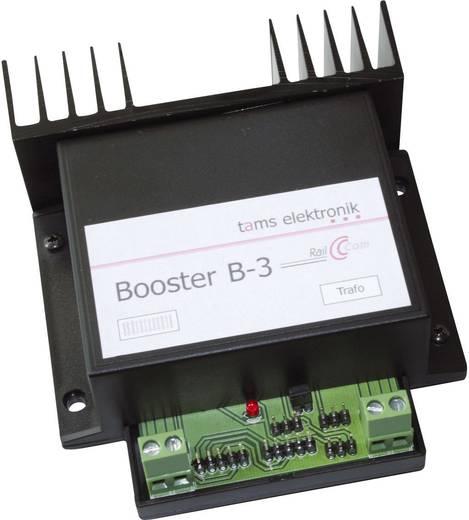 Booster 16 V, 18 V TAMS Elektronik 40-19327-01-C
