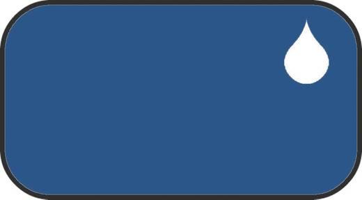 RAL 5010 Enzianblau seidenmatt, 15ml