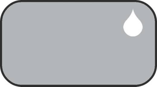 Modellbahn-Lack Silber-Grau Elita 57001 15 ml