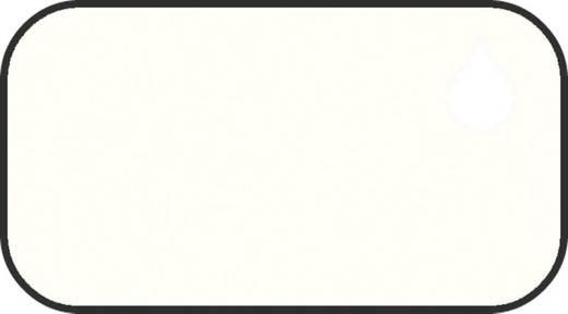 Modellbahn-Lack Reinweiß Elita 59010 15 ml