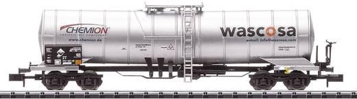 N Mineralölkesselwagen Wascosa der DB AG