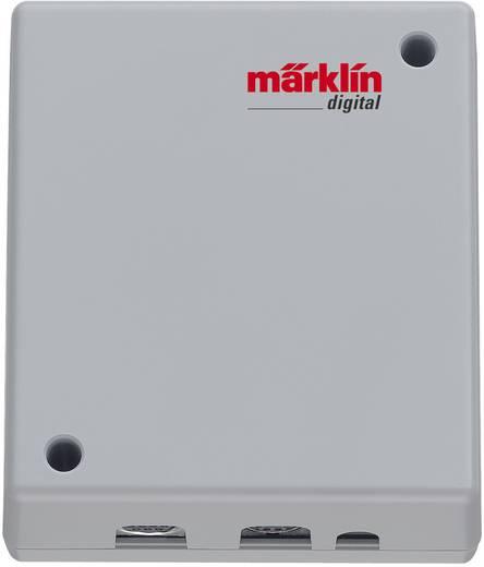 Spur 1 Digital-Anschlussbox
