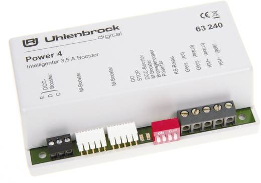 Digital-Booster Uhlenbrock 63240