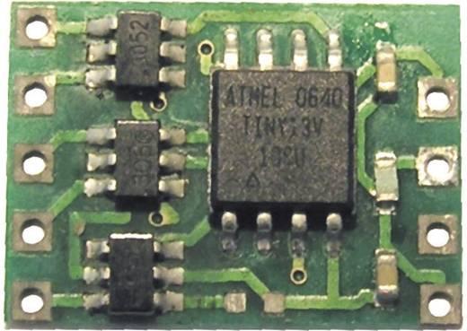 Schaltbaustein Sol Expert S5K 2.7 - 5.5 V/DC (L x B x H) 16 x 12 x 5.5 mm