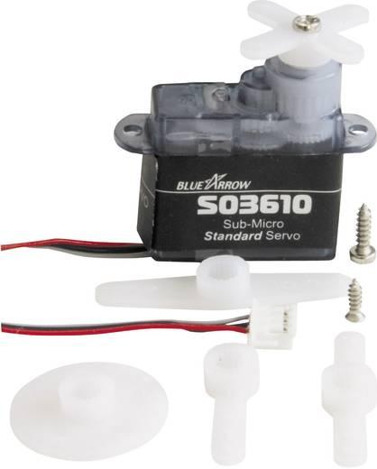 Micro-Servo S 36 S36 0.13 s