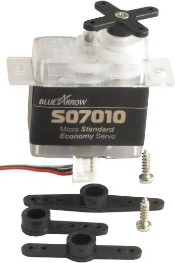 Micro-Servo S 70 S70JST 0.16 s