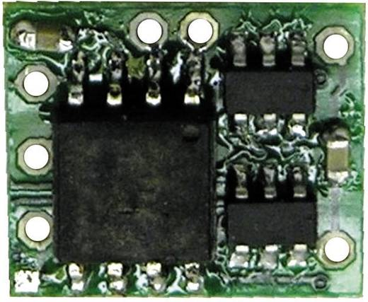 Fahrtregler Sol Expert ER612L 6 - 12 V (L x B x H) 12.8 x 9 x 2.5 mm