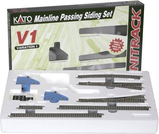 N Kato Unitrack 7078631 Ergänzungs-Set