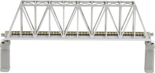 N Kastenbrücke 1gleisig Universell (L x B x H) 248 x 35 x 75 mm KATO 7077203