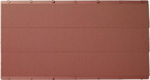 H0, TT Kunststoff-Platten (L x B) 200 mm x 100 mm Kunststoffmodell Auhagen 52430