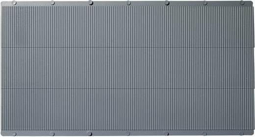 H0, TT Kunststoff-Platten (L x B) 200 mm x 100 mm Kunststoffmodell Auhagen 52431