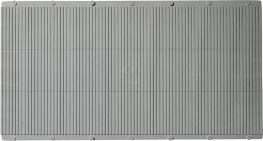 H0, TT Kunststoff-Platten (L x B) 200 mm x 100 mm Kunststoffmodell Auhagen 52433