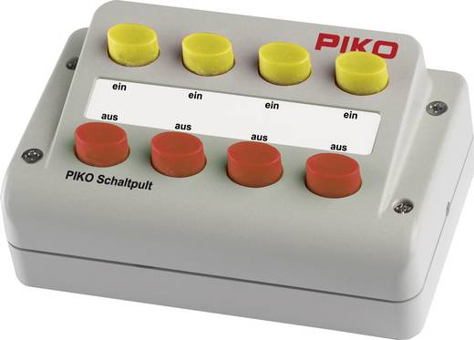 Schaltpult Piko H0 55261