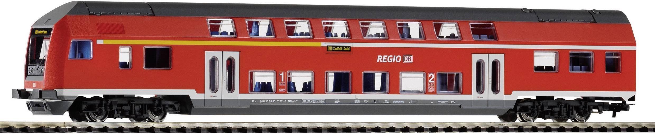 Klasse DB Regio Piko 58803 Doppelstockwagen 2