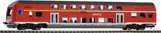 Piko H0 57621 H0 Doppelstock Steuerwagen der DB AG Steuerwagen 1./2. Klasse
