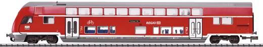 N 2.Klasse Doppelstocksteuerwagen der DB AG