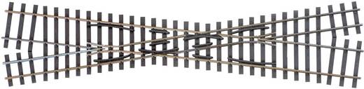 H0e Tillig Schmalspur-Gleis 85261 Kreuzung 228 mm 15 °