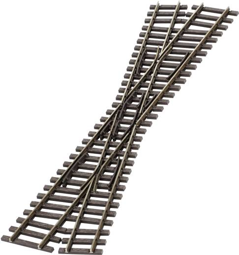 H0m Tillig Schmalspur-Gleis 85263 Kreuzung 228 mm 15 °