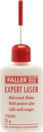 Faller Expert Laser-Cut Konstruktionskleber 170494 25 g