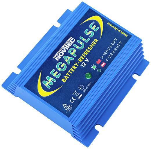 Bleiakku-Refresher 12 V Novitec Megapulser 12 V