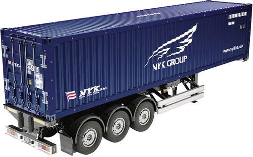 Tamiya 300056330 NYK 1:14 Container-Auflieger