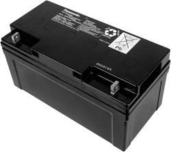Bezúdržbové olovené akumulátory so špeciálnou technikou 12V/65Ah