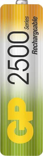 Mignon (AA)-Akku NiMH GP Batteries HR06 2400 mAh 1.2 V 1 St.