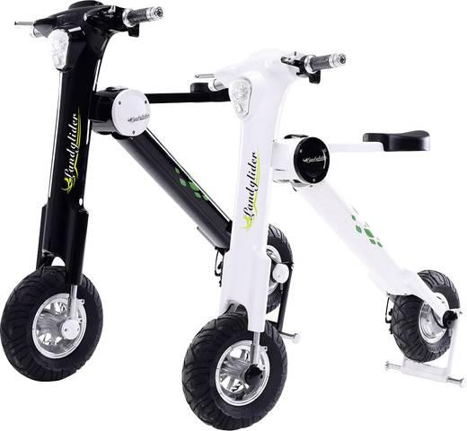 e scooter land glider easy scooter t50 schwarz. Black Bedroom Furniture Sets. Home Design Ideas
