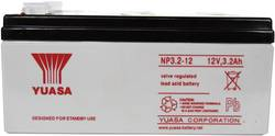 Olověný akumulátor YUASA NP 12V 3,2Ah