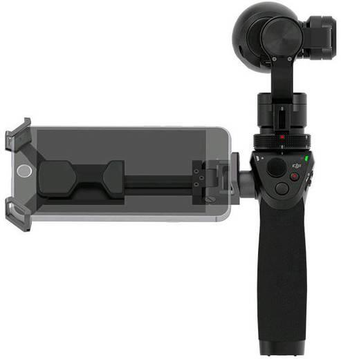 DJI OSMO Hand 3 Achsen Gimbal Mit 4K Kamera